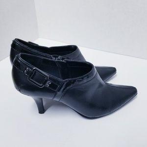 Anne Klein iflex Ankle Boots Sz 6M